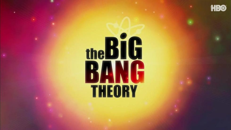 Teoria wielkiego podrywu III, odc. 17