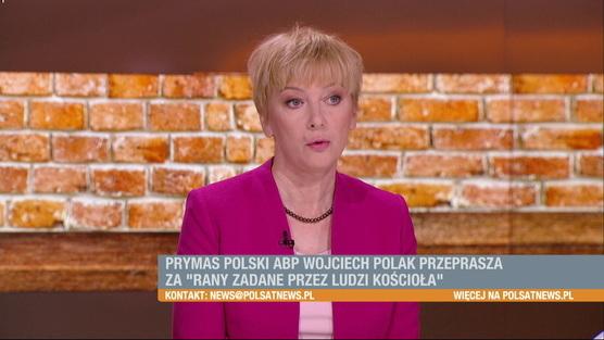 Śniadanie w Polsat News - 12.05.2019