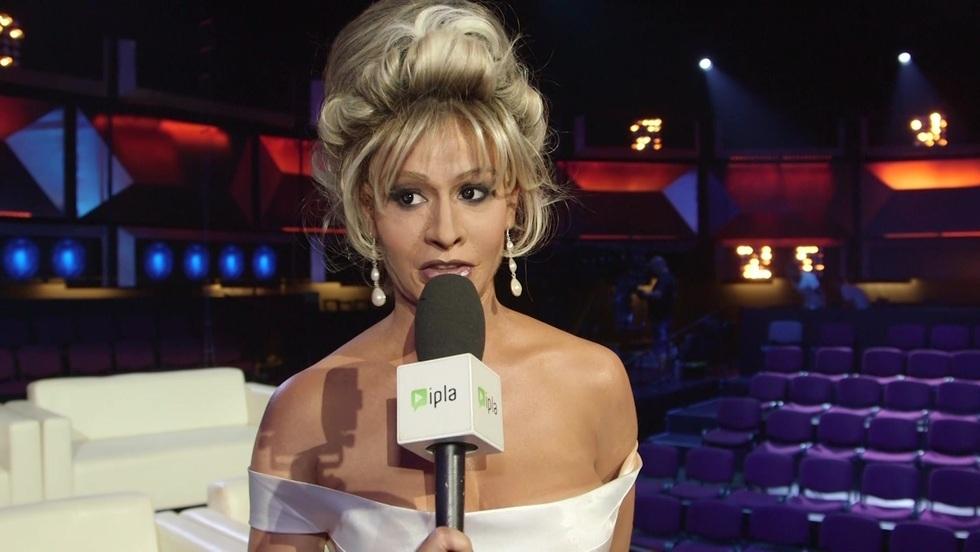 Druga twarz 6 - Tina Turner