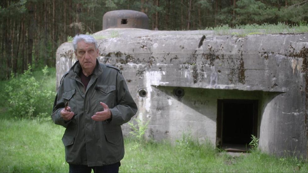 Tajna historia XX w. - Przyjaciele