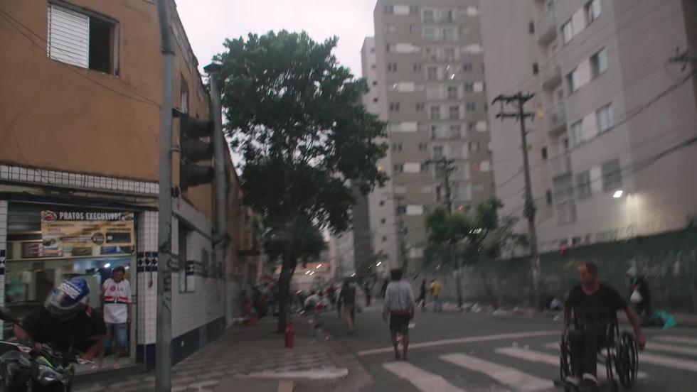 Polacy za granicą - Sao Paulo